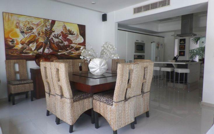 Foto de casa en condominio en venta en, cancún centro, benito juárez, quintana roo, 1121457 no 08