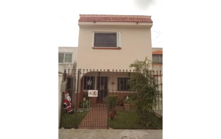 Foto de casa en venta en  , cancún centro, benito juárez, quintana roo, 1122707 No. 01