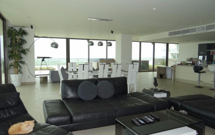 Foto de departamento en venta en, cancún centro, benito juárez, quintana roo, 1122759 no 14