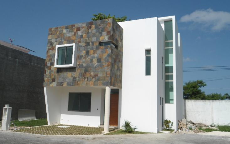 Foto de casa en venta en  , cancún centro, benito juárez, quintana roo, 1124453 No. 01