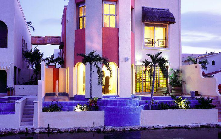 Foto de casa en venta en, cancún centro, benito juárez, quintana roo, 1125591 no 06