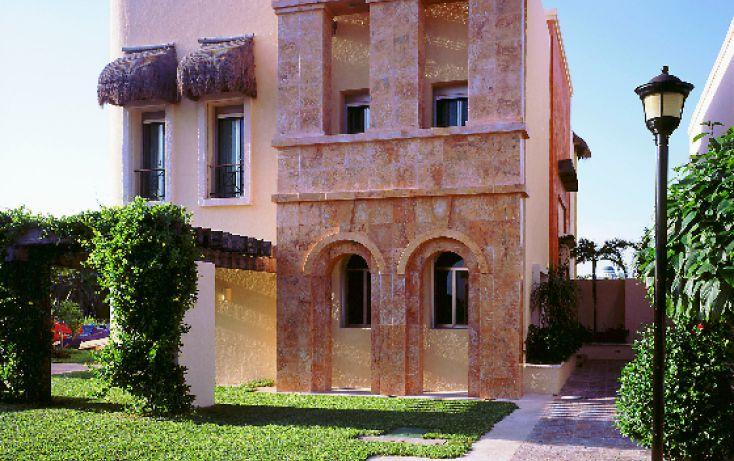Foto de casa en venta en, cancún centro, benito juárez, quintana roo, 1125591 no 07