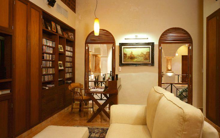 Foto de casa en venta en, cancún centro, benito juárez, quintana roo, 1125591 no 08