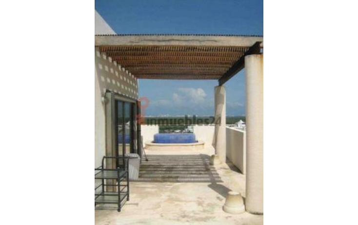 Foto de departamento en venta en  , cancún centro, benito juárez, quintana roo, 1126207 No. 13