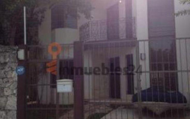 Foto de casa en venta en, cancún centro, benito juárez, quintana roo, 1126411 no 01