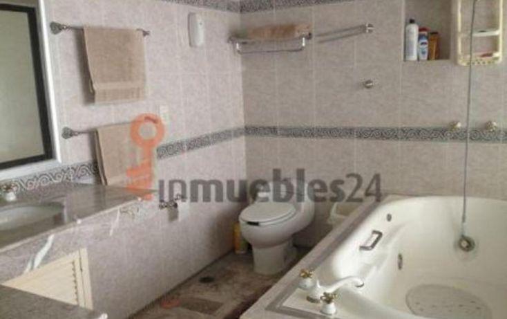 Foto de casa en venta en, cancún centro, benito juárez, quintana roo, 1126411 no 16
