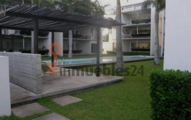 Foto de departamento en venta en  , cancún centro, benito juárez, quintana roo, 1126951 No. 02