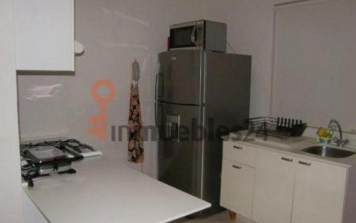 Foto de departamento en venta en  , cancún centro, benito juárez, quintana roo, 1126951 No. 03