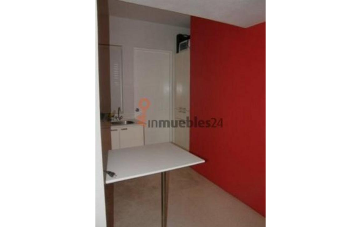 Foto de departamento en venta en  , cancún centro, benito juárez, quintana roo, 1126951 No. 06