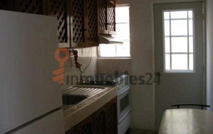 Foto de casa en venta en  , canc?n centro, benito ju?rez, quintana roo, 1127709 No. 03
