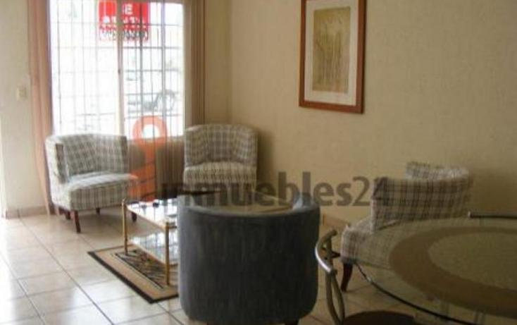 Foto de casa en venta en  , canc?n centro, benito ju?rez, quintana roo, 1127709 No. 04
