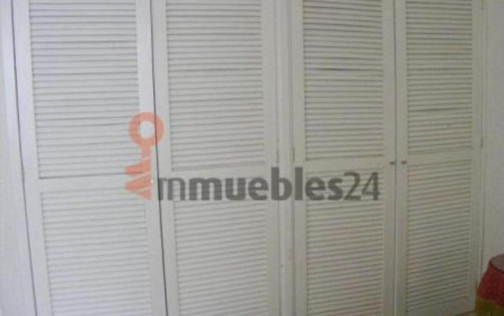 Foto de casa en venta en  , canc?n centro, benito ju?rez, quintana roo, 1127709 No. 08