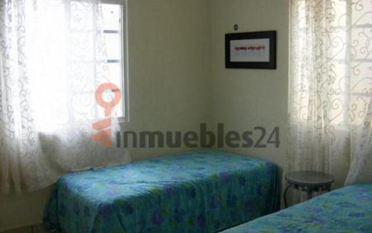 Foto de casa en venta en  , canc?n centro, benito ju?rez, quintana roo, 1127709 No. 09