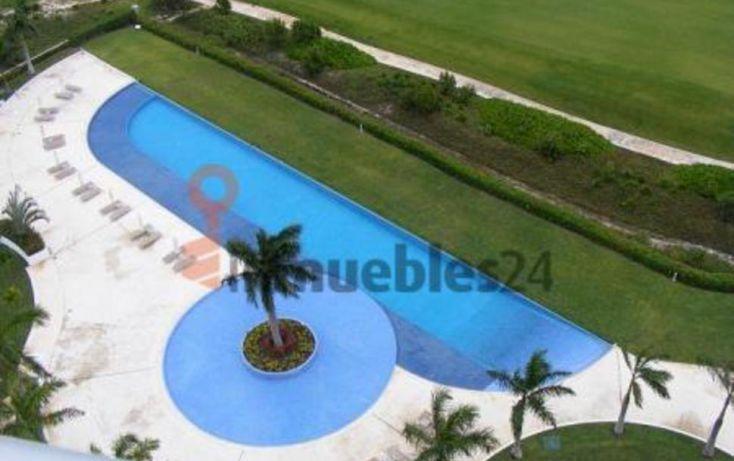 Foto de departamento en venta en, cancún centro, benito juárez, quintana roo, 1127749 no 01