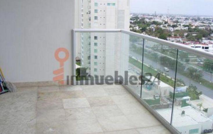 Foto de departamento en venta en, cancún centro, benito juárez, quintana roo, 1127749 no 03