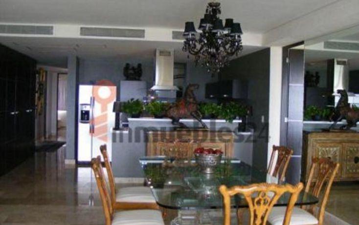 Foto de departamento en venta en, cancún centro, benito juárez, quintana roo, 1127749 no 05