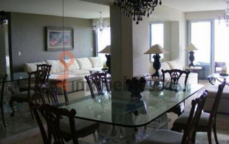 Foto de departamento en venta en, cancún centro, benito juárez, quintana roo, 1127749 no 06