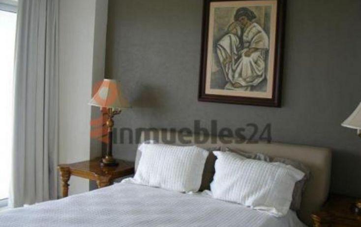 Foto de departamento en venta en, cancún centro, benito juárez, quintana roo, 1127749 no 09