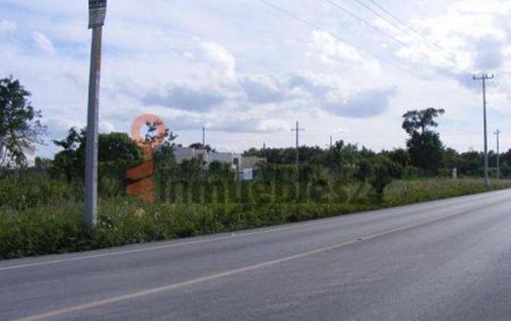 Foto de terreno habitacional en venta en  , canc?n centro, benito ju?rez, quintana roo, 1128141 No. 01