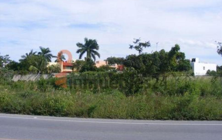 Foto de terreno habitacional en venta en  , canc?n centro, benito ju?rez, quintana roo, 1128141 No. 03