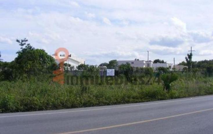 Foto de terreno habitacional en venta en  , canc?n centro, benito ju?rez, quintana roo, 1128141 No. 06