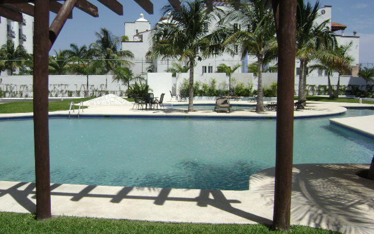 Foto de departamento en renta en  , cancún centro, benito juárez, quintana roo, 1128203 No. 03