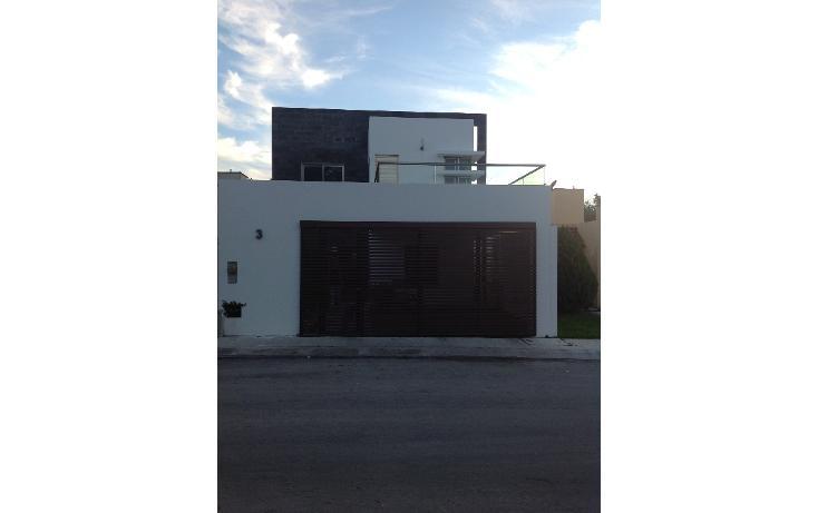 Foto de casa en venta en  , cancún centro, benito juárez, quintana roo, 1128811 No. 01