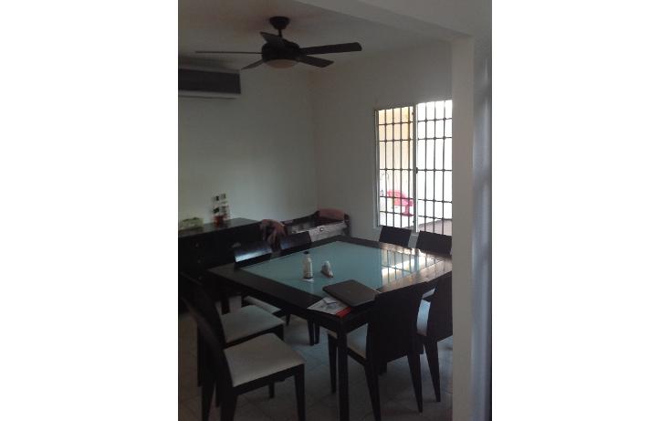 Foto de casa en venta en  , cancún centro, benito juárez, quintana roo, 1128811 No. 04