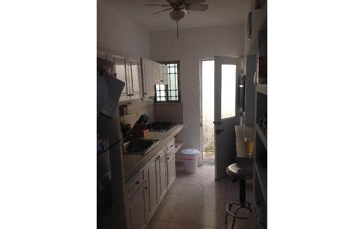 Foto de casa en venta en  , cancún centro, benito juárez, quintana roo, 1128811 No. 05