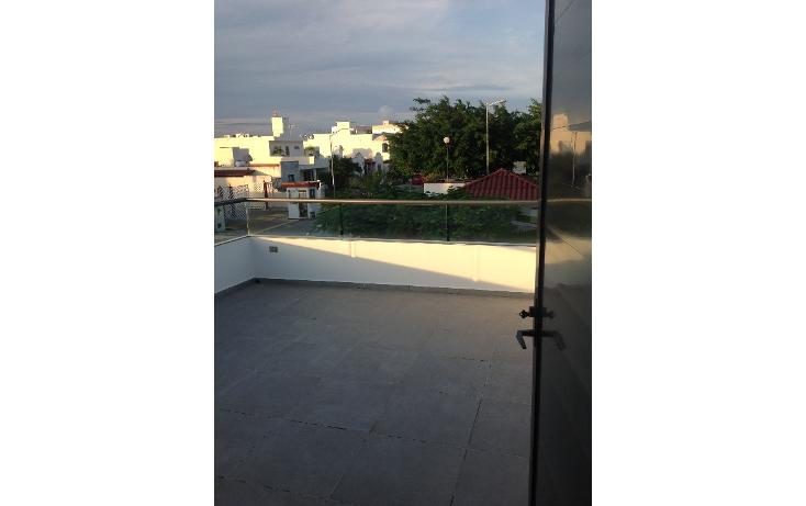 Foto de casa en venta en  , cancún centro, benito juárez, quintana roo, 1128811 No. 09