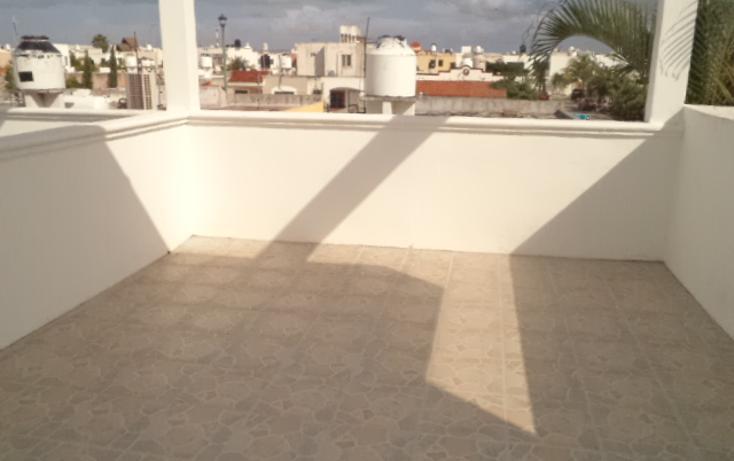Foto de casa en condominio en renta en, cancún centro, benito juárez, quintana roo, 1129013 no 14