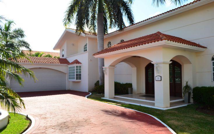 Foto de casa en condominio en renta en, cancún centro, benito juárez, quintana roo, 1129713 no 01