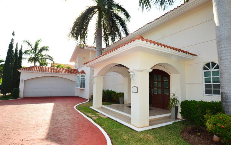 Foto de casa en condominio en renta en, cancún centro, benito juárez, quintana roo, 1129713 no 04
