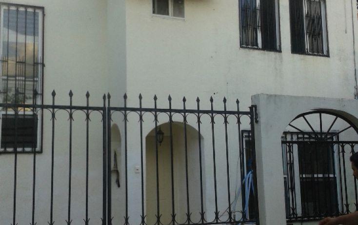Foto de casa en renta en, cancún centro, benito juárez, quintana roo, 1129873 no 01