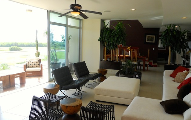 Foto de departamento en venta en  , cancún centro, benito juárez, quintana roo, 1131113 No. 04