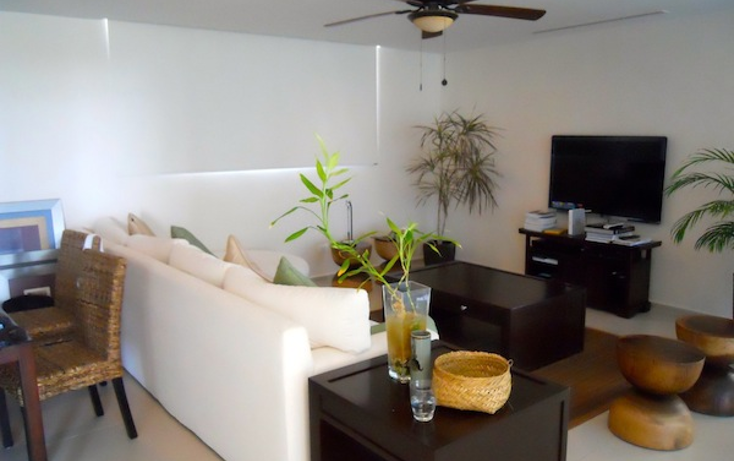 Foto de departamento en venta en  , cancún centro, benito juárez, quintana roo, 1131113 No. 06