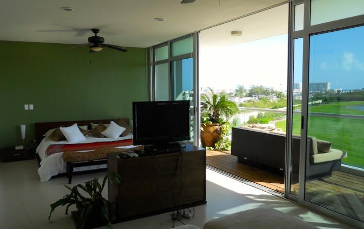 Foto de departamento en venta en  , cancún centro, benito juárez, quintana roo, 1131113 No. 10