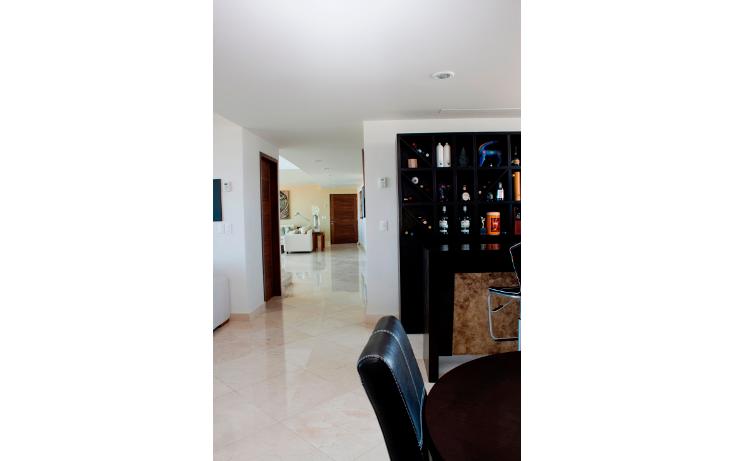 Foto de departamento en venta en  , cancún centro, benito juárez, quintana roo, 1132609 No. 14