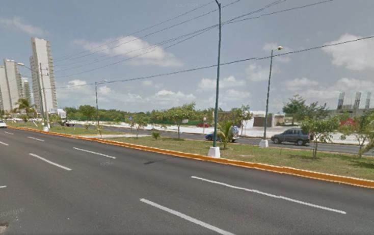 Foto de terreno comercial en venta en  , cancún centro, benito juárez, quintana roo, 1133483 No. 03