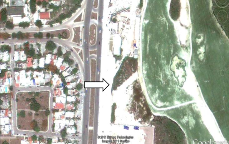 Foto de terreno comercial en venta en  , cancún centro, benito juárez, quintana roo, 1133483 No. 05