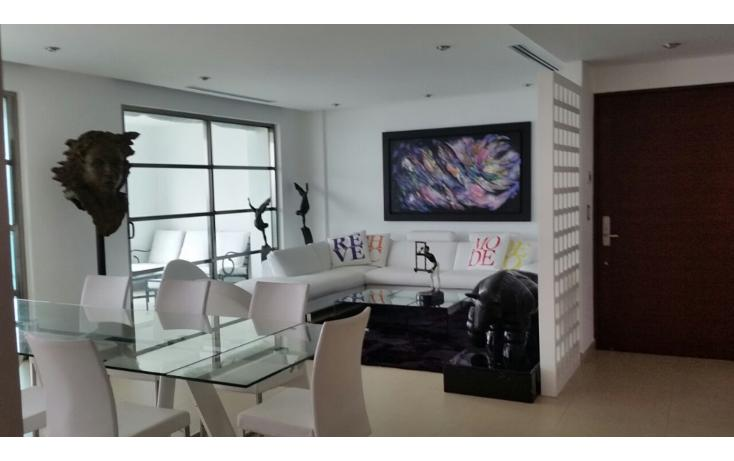 Foto de departamento en venta en  , cancún centro, benito juárez, quintana roo, 1134499 No. 05