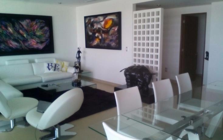 Foto de departamento en venta en  , cancún centro, benito juárez, quintana roo, 1134499 No. 06