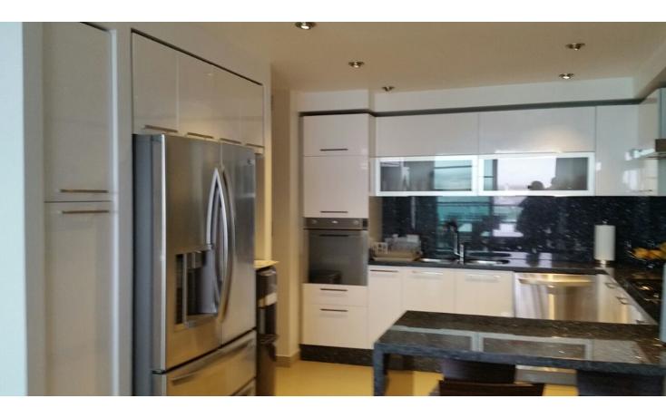 Foto de departamento en venta en  , cancún centro, benito juárez, quintana roo, 1134499 No. 09