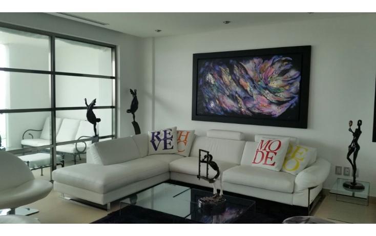 Foto de departamento en venta en  , cancún centro, benito juárez, quintana roo, 1134499 No. 11