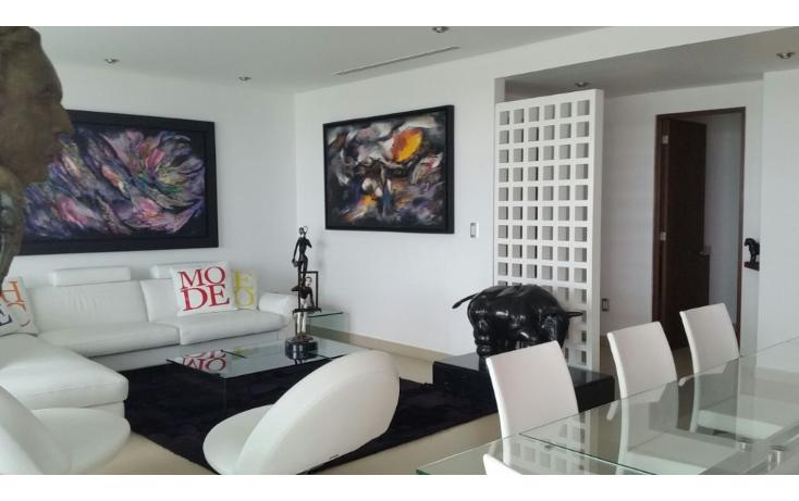 Foto de departamento en venta en  , cancún centro, benito juárez, quintana roo, 1134499 No. 12