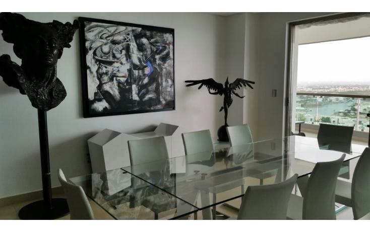Foto de departamento en venta en  , cancún centro, benito juárez, quintana roo, 1134499 No. 13