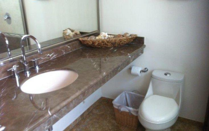 Foto de casa en condominio en venta en, cancún centro, benito juárez, quintana roo, 1134725 no 05