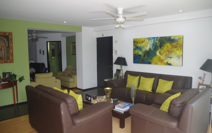 Foto de departamento en venta en  , cancún centro, benito juárez, quintana roo, 1135325 No. 02