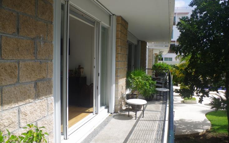 Foto de departamento en venta en  , cancún centro, benito juárez, quintana roo, 1135325 No. 11