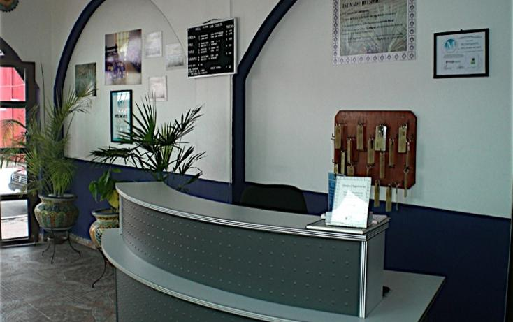 Foto de edificio en venta en  , cancún centro, benito juárez, quintana roo, 1136345 No. 01